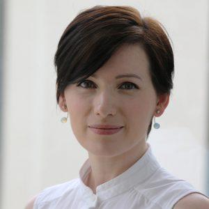 Dr. Maria Mulvany