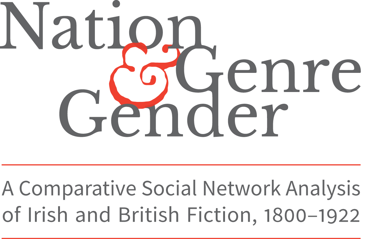 Nation, Genre & Gender